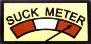 suck-meter