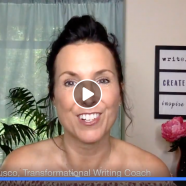 [VIDEO]Three Simple Self Care Strategies for Writers