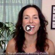 [VIDEO] Finding Courage To Write in Times of Crisis