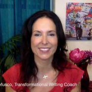 Write WIth Me Today! Writing Through Fear.