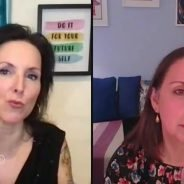 How to find the perfect editor for you and what to look for in a great editor AND….. watch me squirm  as I hand over my first draft to my editor, Lynne Heinzmann